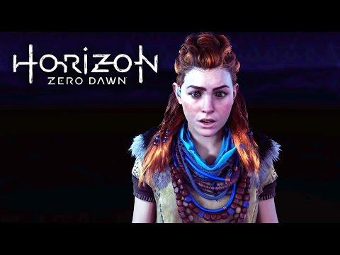 Horizon Zero Dawn #26: O Último Pedido de Gaia - Playstation 4 gameplay
