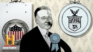 Drawn History: Herbert Hoover | History
