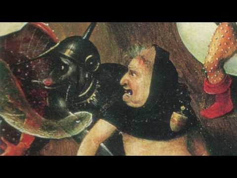 Buckethead  Spokes for the Wheel of Torment HD