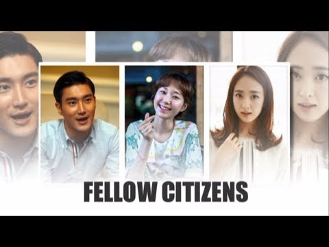 """My Fellow Citizens"" New Korean Drama March 2019"