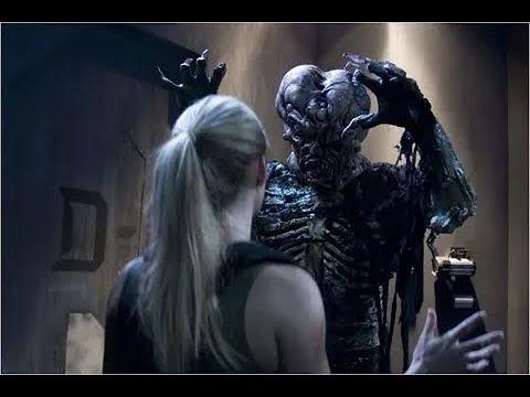 Кадры из фильма Моя девушка   монстр