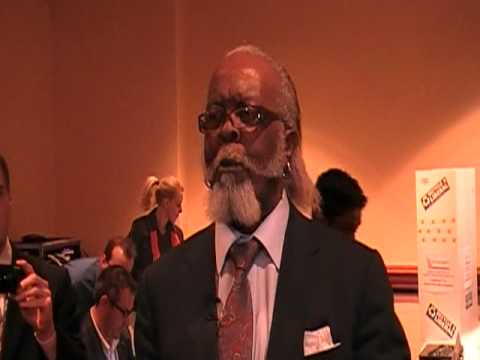 Jimmy McMillan at CPAC: The rent is too damn high