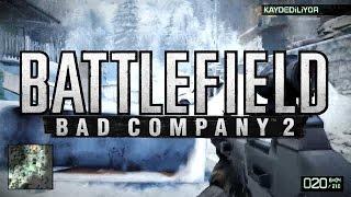 Battlefield Bad Company 2 #Bölüm 2 - Soğuk Savaş