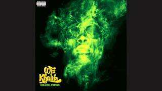 No Sleep (Rolling Papers Album)HD- Wiz Khalifa *Download Link*