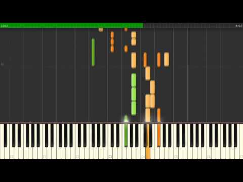 Colors of The Wind - Pocahontas [Piano Tutorial] [Synthesia Cover]