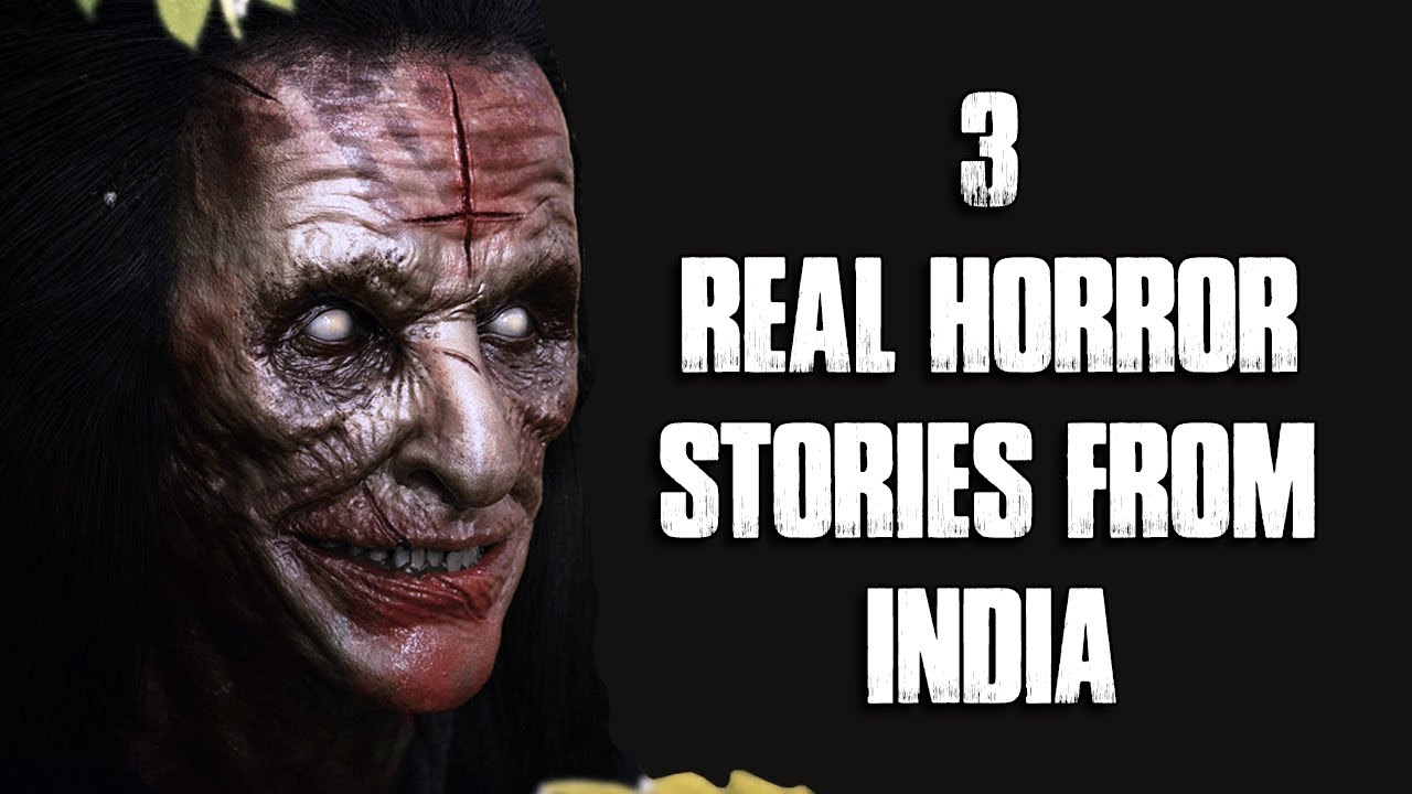 [हिन्दी] Real Horror Stories From Village | Ghost Stories From India In Hindi