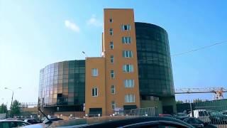 воздуховоды, вентиляционные решетки, монтажная траверса(Высокотехнологичное производственное предприятие ООО