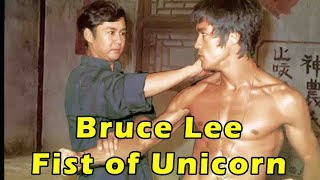 Wu Tang Collection - Bruce Lee: Fist of Unicorn