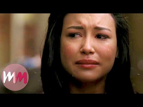 Thumbnail: Top 10 Unforgettable Glee Moments