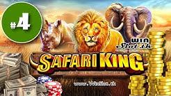 Safari King slot Pragmatic Play NICE WIN #4