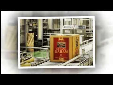 Profil PT Gudang Garam