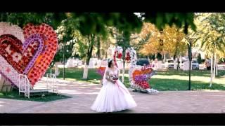 Свадьба Жаныбека и Мээрима 27.10.2016.город Кызыл-кия.