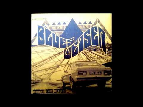 Blues Weiser - Booze For Blues (Full Album 2017 Gold Edition)