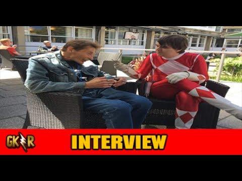 GKR Morphinominal Interviews - Robert Axelrod