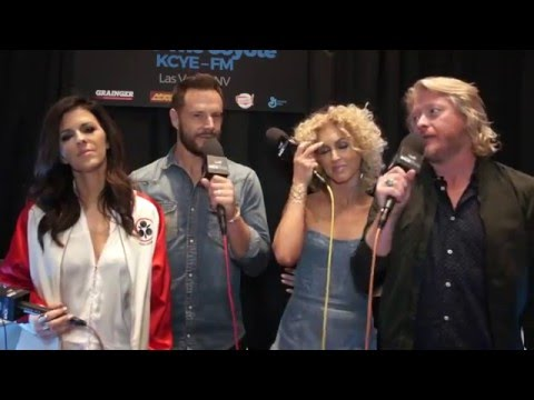 Little Big Town Reveals All In