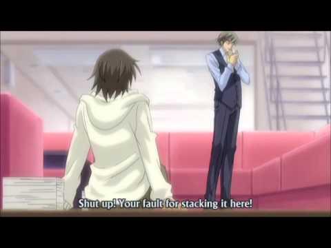 I'm Out Of Misaki - Junjou Romantica