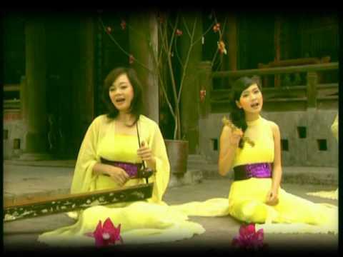 Nhom Co La - Video Clip - Dat Nuoc Loi Ru