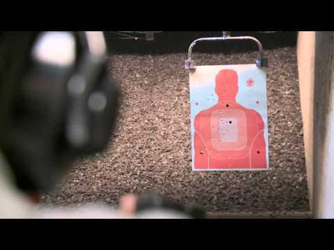 Trip To The Gun Range