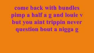 ACE HOOD-RiDE OR DiE{W/LYRiCS}