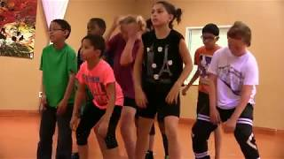 Kids Hip Hop & Break Dancing - Summer Classes & Camps!