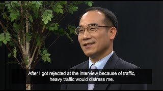 The Gospel Freed Me from the Burden of Ministry! : Seung-Bea Sung, Hanmaum Church