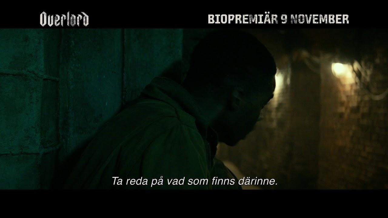 Overlord | Spot 2 | Biopremiär 9 november | Paramount International Pictures