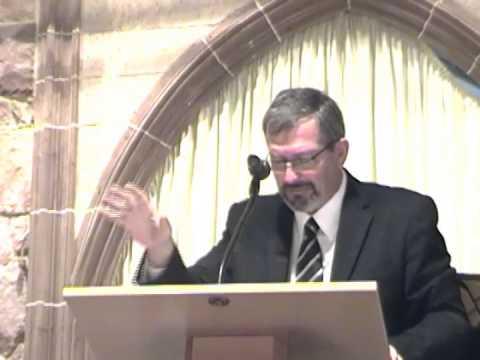 HCRT 2013 - Joel R. Beeke: Sermon on Heidelberg Catechism, Lord's Day 1