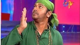Jabardasth - Venu wonders Performance on 14th March 2013
