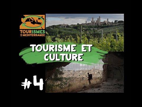 Tourismes de la Méditerranée - EP#4 - Culture | ITALIE