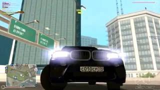 Тест драйв BMW X5M 2016 МТА CCD PLANET
