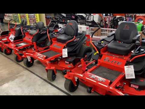 Servicing Mowers, Trimmers And Outdoor Equipment