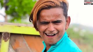 Chotu Nawab Vada Wala छोटू नवाब वड़ा वाला Top Khandeshi Video CHHOTU DADA Latest Fuuny Comedy Video