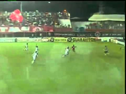 Gols - América RN 2 x 0 ASA - (7ª Rodada) Campeonato Brasileiro Série B 2012