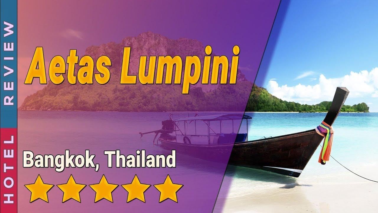 Aetas Lumpini hotel review | Hotels in Bangkok | Thailand Hotels