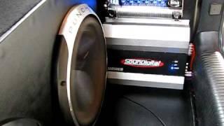 SD2500 + Fosgate P3 (2)