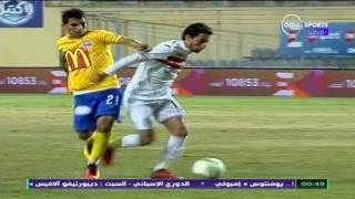 الكورة مع عفيفي - تحليل مميز لاحمد عفيفي لمباراتي الزمالك والجيش والنصر للتعدين