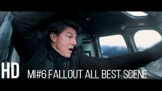 Mission Impossible 6#Fallout Movie trsiler best action scenes