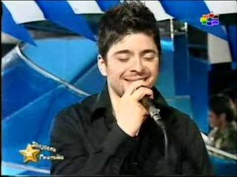 Tose Proeski I Arija Band - Jano Mori
