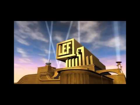 3D Animation Spoof Of The 20Th Century Fox Logo