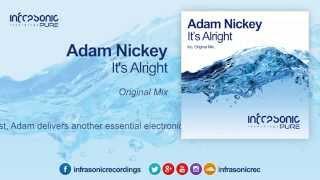 Adam Nickey - It