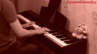 Крылатые качели пианино