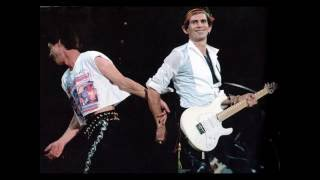 The Rolling Stones  -  Almost Hear Your Sigh (Keith Vocal)