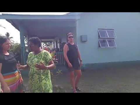 Fiji - Cultural Experience!