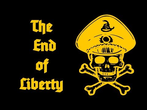 Why I Left the Libertarian Movement