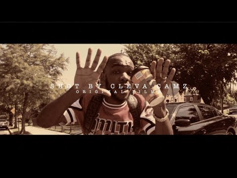 Designer Gang GOO - DAMAGE (Official Video) @shotbyclevacamz