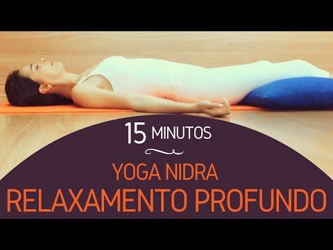 Relaxamento Profundo  | Guiado em português
