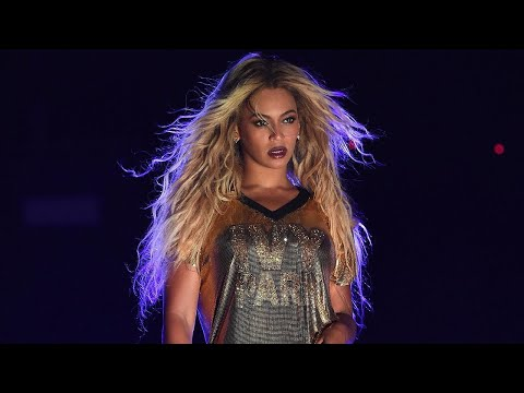 'Who Bit Beyonce' Mystery Solved?!