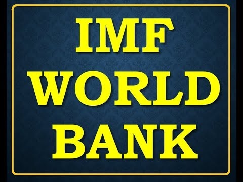 International Financial Institutions & Pakistan (Urdu+ Hindi)