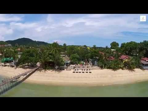 Punnpreeda Beach Resort – Koh Samui Hotel – Samui Beach Resorts