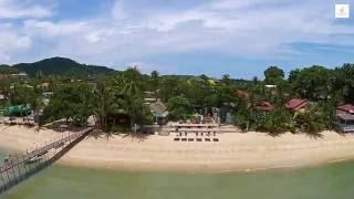 Punnpreeda Beach Resort - Koh Samui Hotel - Samui Beach Resorts